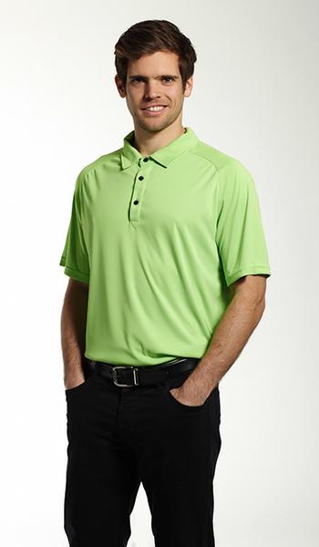 Bubba Golf Shirt