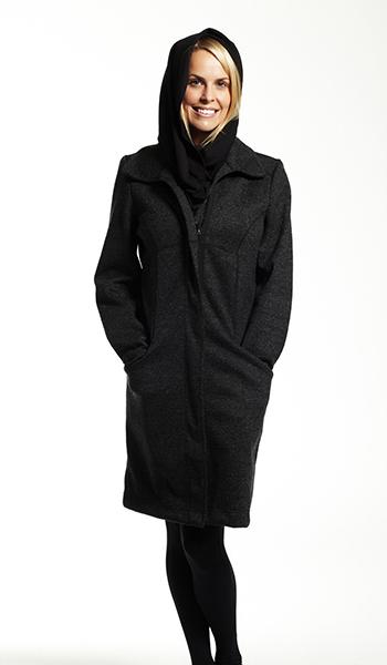 Tempest Coat