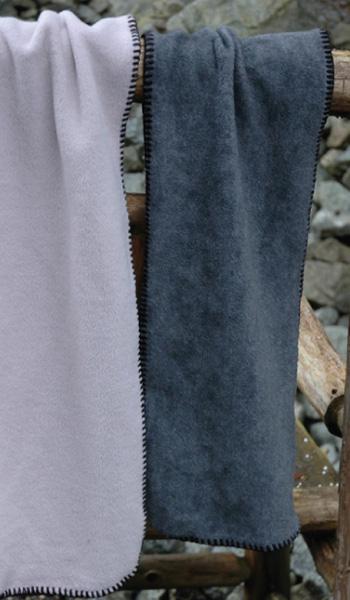 Custom Bamboo Fleece